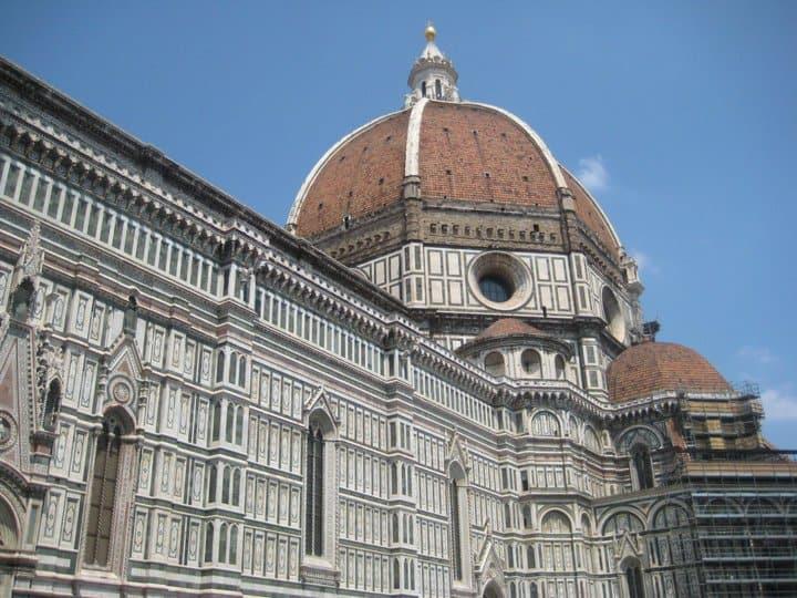 Tuscany Bucket List