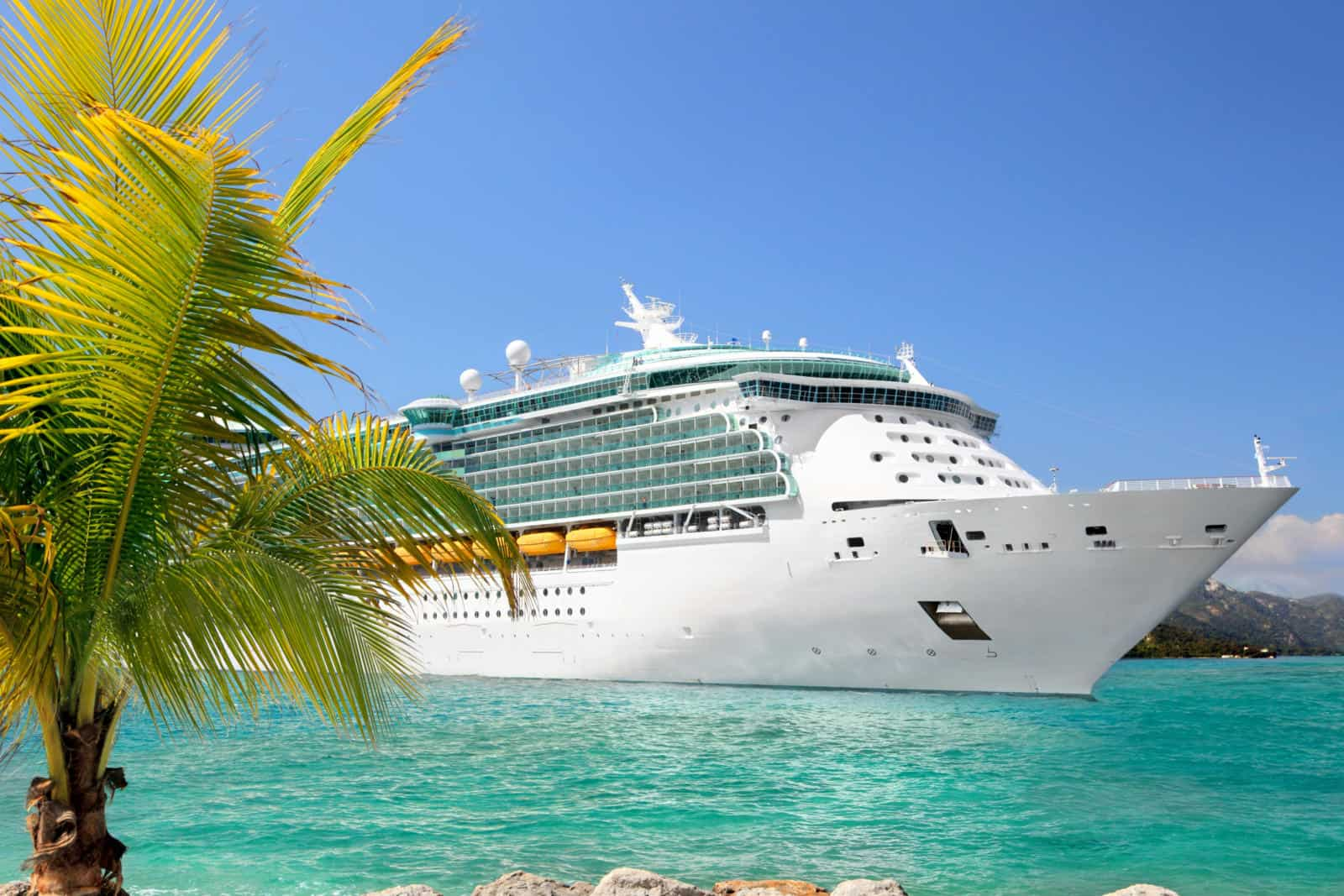 Cruising with a baby - Baby Cruise Packing List