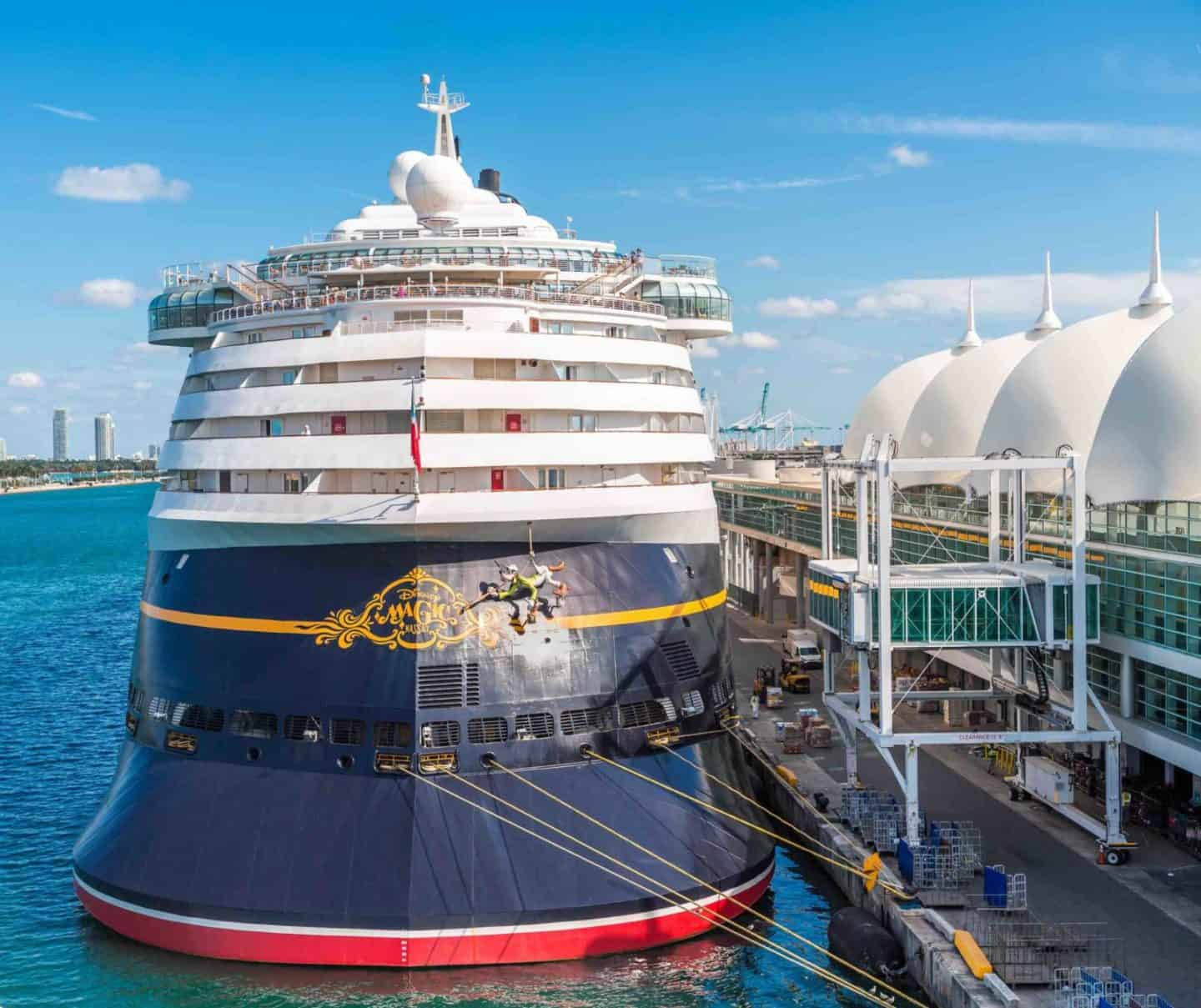 Top 10 First Time Disney Cruise Tips