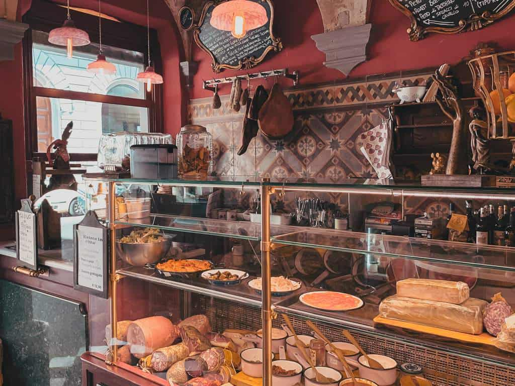 Best things to do in Tuscan - florence food tour