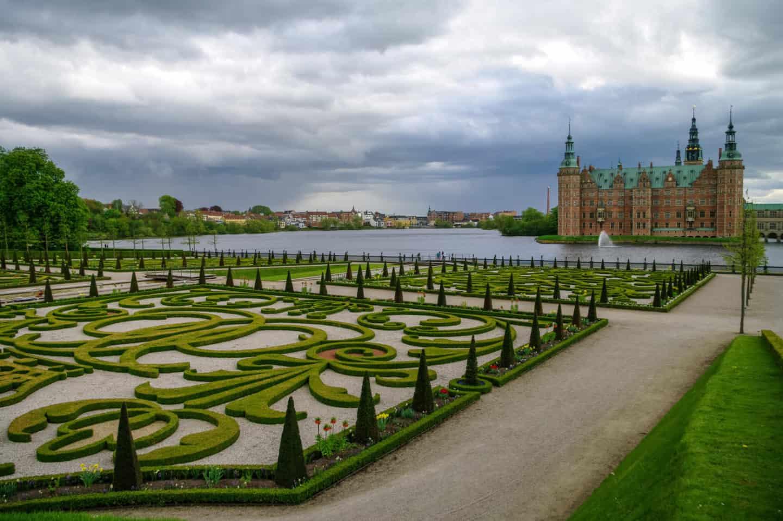 Fairytale Copenhagen Castles You Simply HAVE to Visit