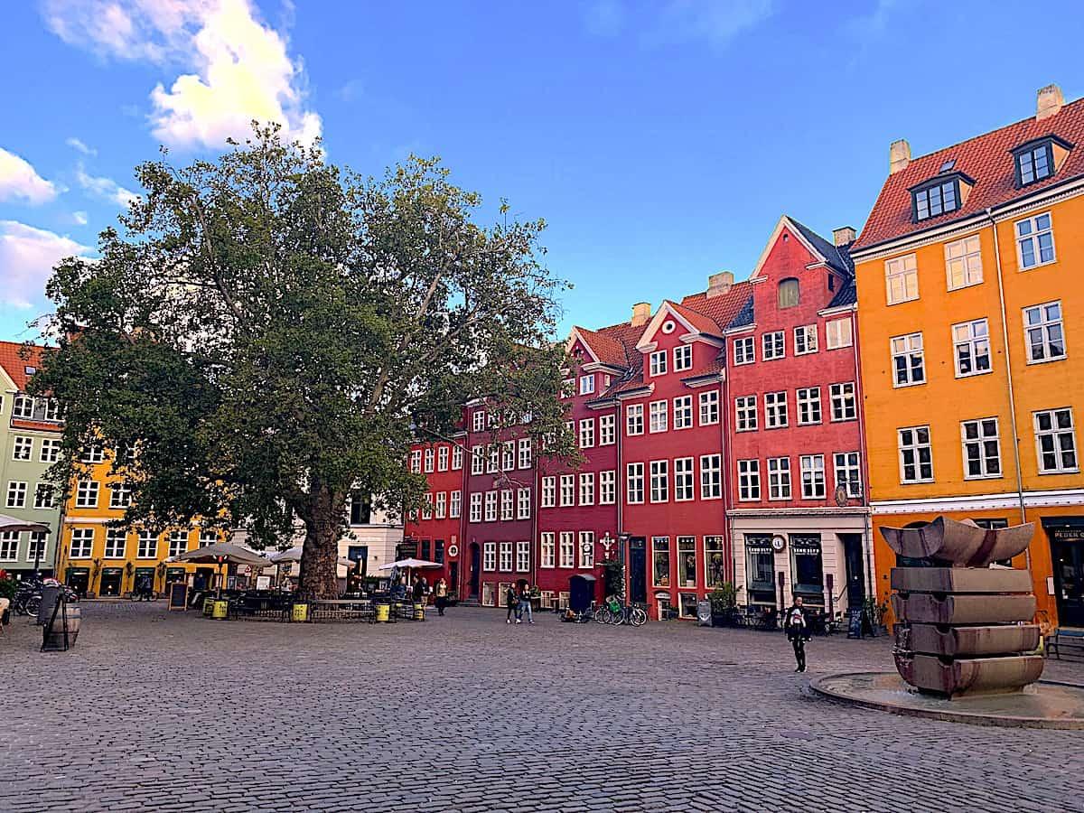 Copenhagen - Best European cities to visit in April