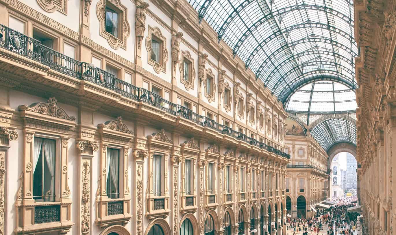 Best European Cities to Visit in April - Milan