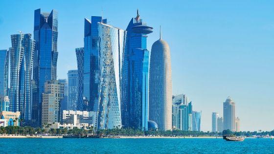 Best Ways of Getting Around Doha, Qatar