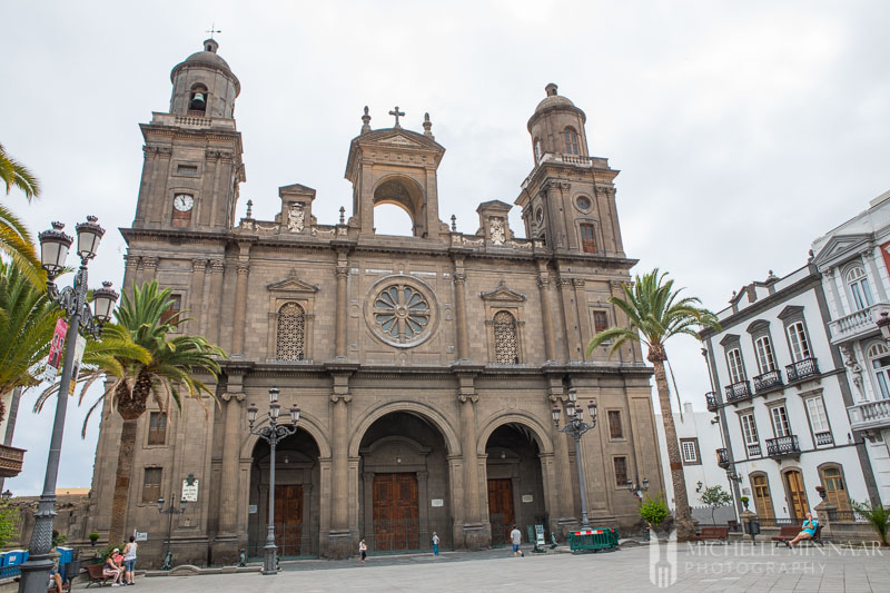 Gran Canaria In May