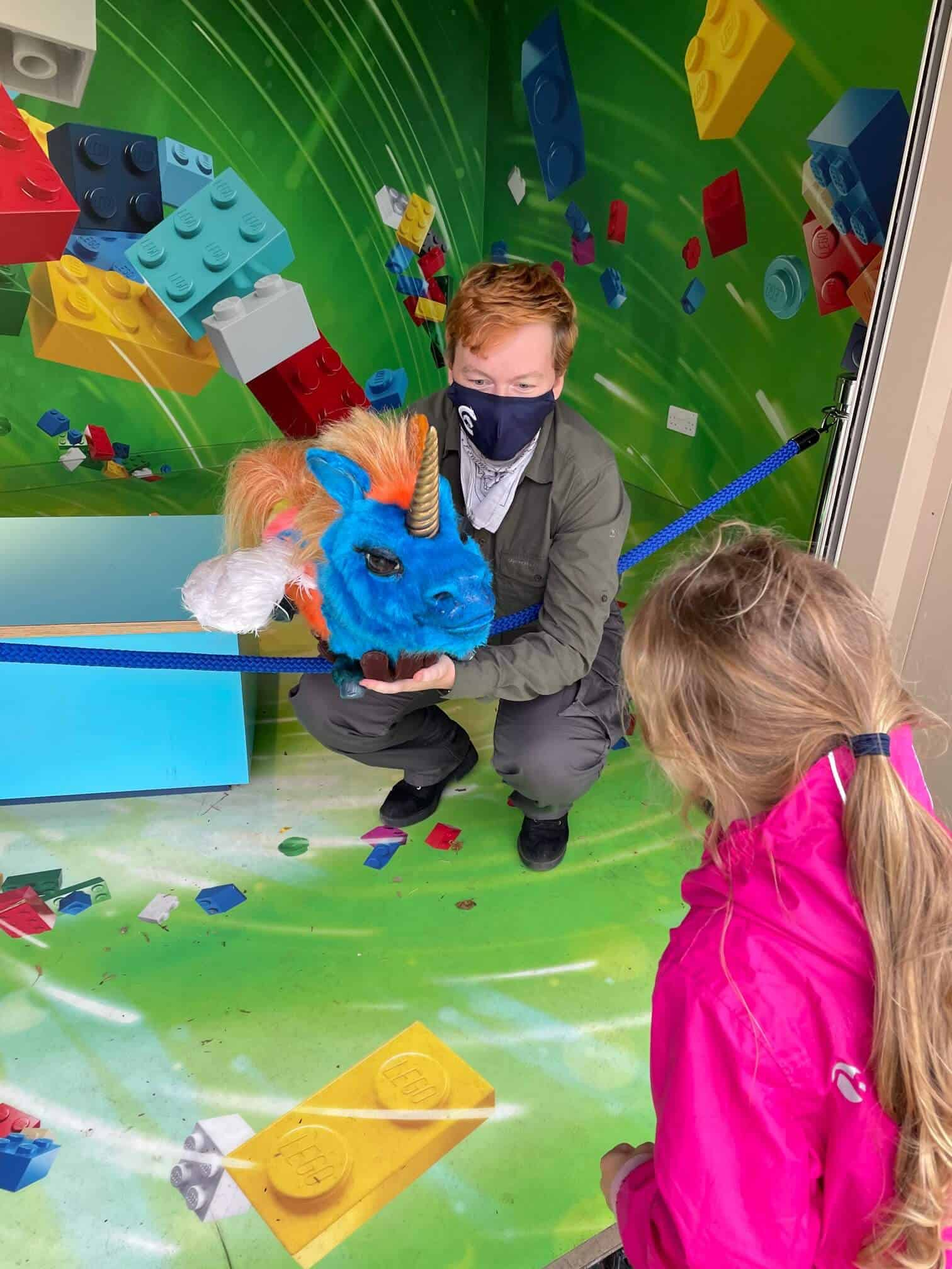 What to do at Legoland Windsor with kids