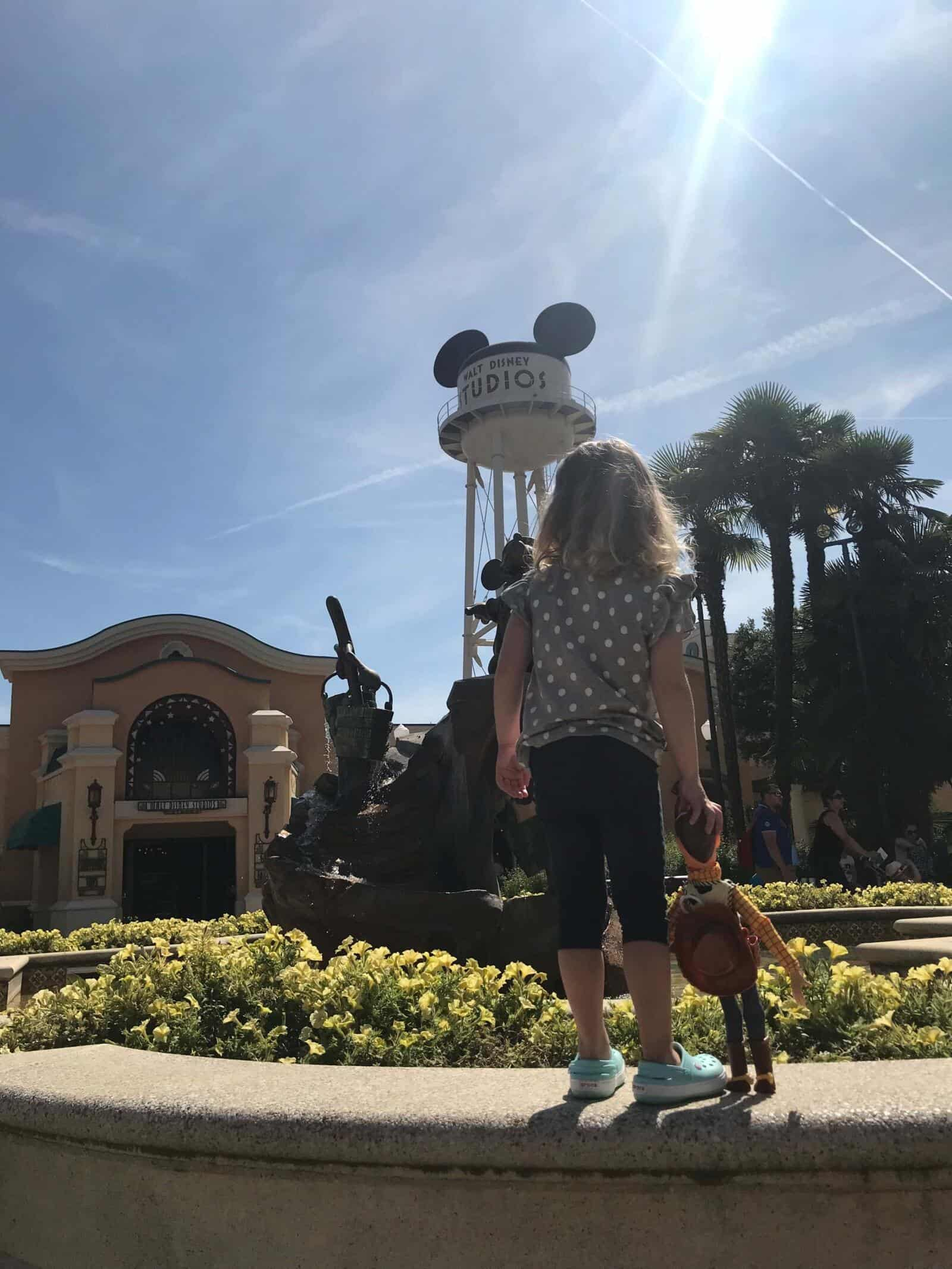 What is the best age to go to Disneyland Paris?